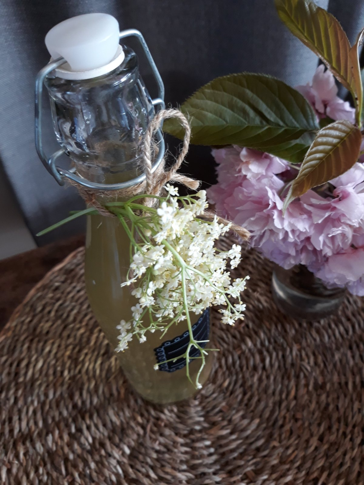 Elderflower Cordial – Essential Summertime Drink